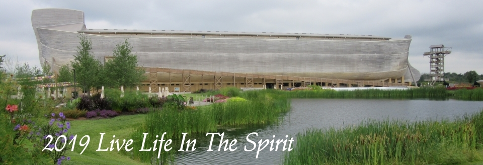 Living Faith Ministries Community Door - Serious Study - MP3